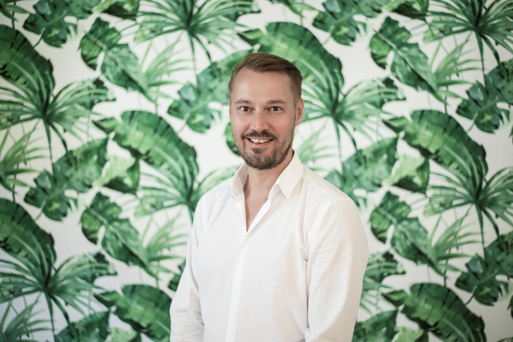 Matthias Knappe - Your contact person for Reservations & Sales at Cocoon Hotels Munich